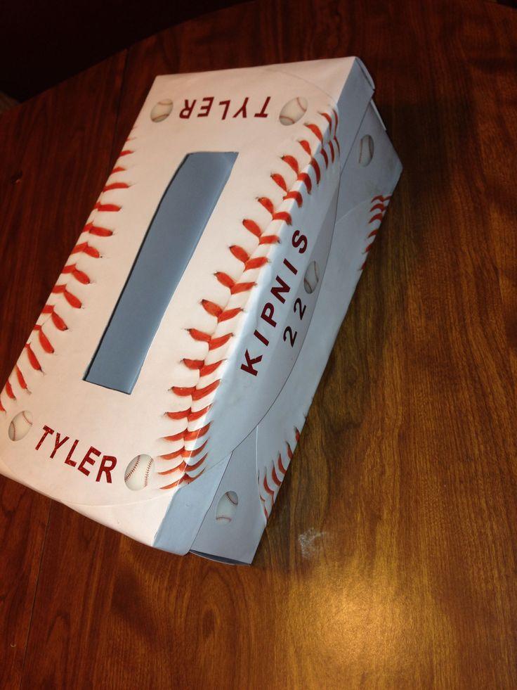 Cleveland Indians U Kipnis Valentineus Box With Cool Valentines Day Box  Ideas