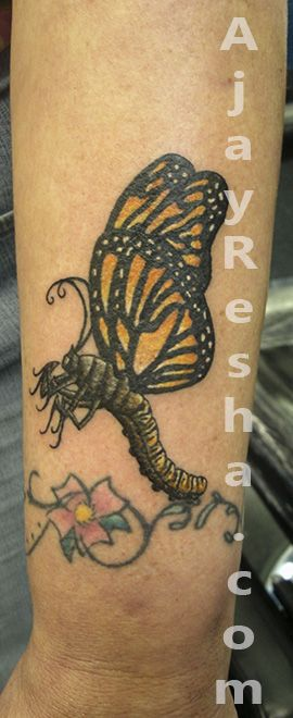 129 best tattoos done by ajay resha images on pinterest for Best tattoos in colorado springs