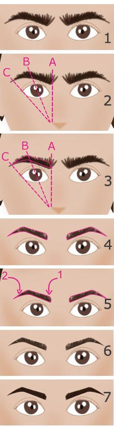 best 25 dessiner sourcils ideas on pinterest dessiner ses sourcils sourcil and sourcil. Black Bedroom Furniture Sets. Home Design Ideas
