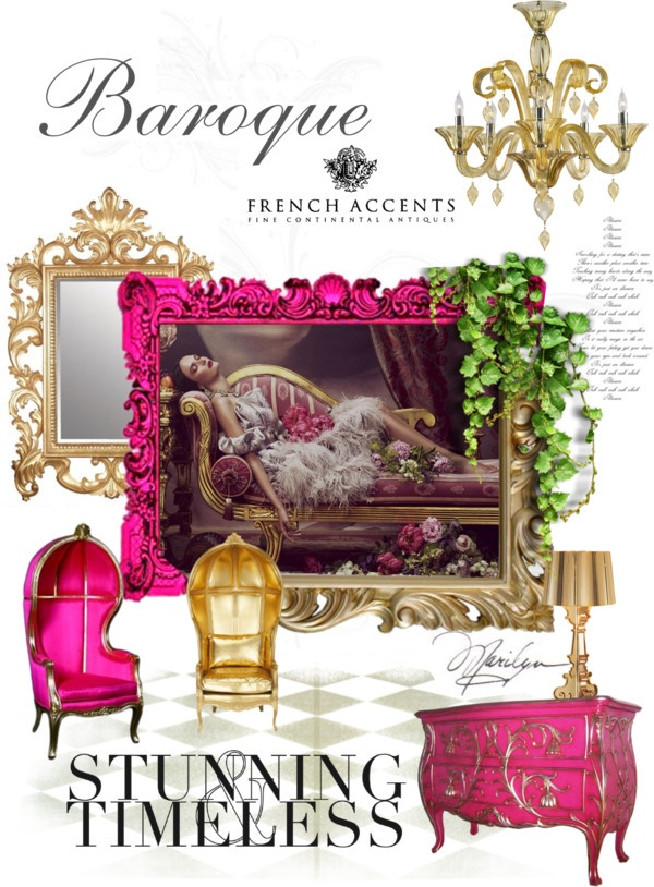 best 25 modern baroque ideas on pinterest baroque furniture dressing table royal and. Black Bedroom Furniture Sets. Home Design Ideas