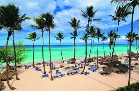 ДОМИНИКАНА!!! Карибские каникулы!!!  26.11 на 11 ночей, Пунта Кана, отель BARCELO DOMINICAN BEACH 4*, питание AI, номер Standard - 3700 USD на двоих с авиа!!!