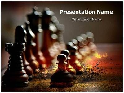 Make a professional-looking #PPT presentation on topics related to business and marketing strategy, with our Chess PowerPoint template quickly and affordably. Download Chess editable ppt template now at affordable rate and get started. Our royalty free Chess #Powerpoint #template could be used very effectively for #business advice, business development, business #environment, business challenges and related PowerPoint presentations.