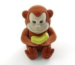 Dárková krabička - Roztomilá opička GOLD PACK