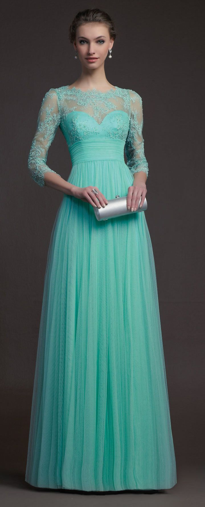 69 best Mother of the Bride Dresses images on Pinterest | Formal ...