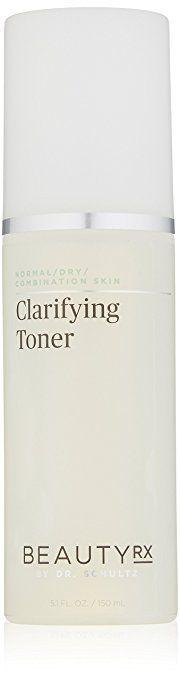 BeautyRx by Dr. Schultz Clarifying Toner, 5.1 fl. oz. Review