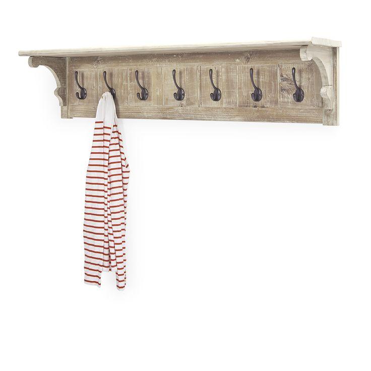 Bonnie coat rack