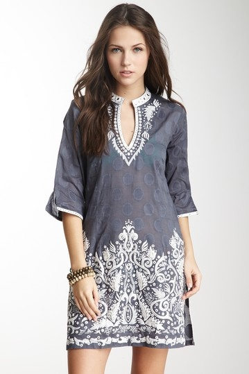 Veena Sequin Tunic by Sulu Collection on @HauteLook