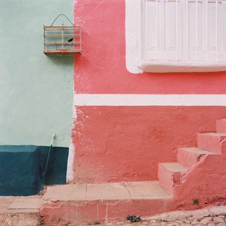 jose villa in cuba
