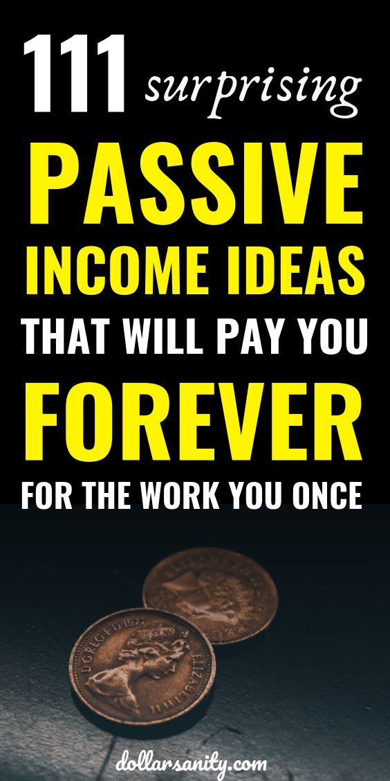 We all need some extra money. Here are 100+ ideas how to make money on the side…. – Make money from home