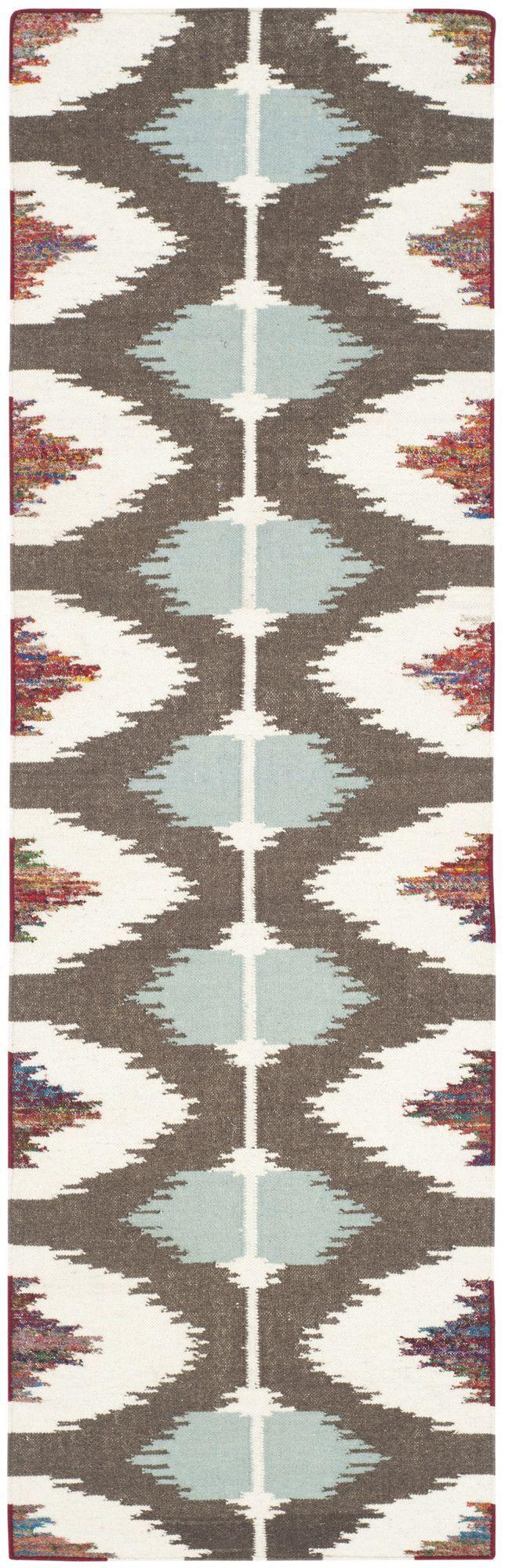 dhurries area rug
