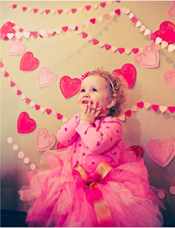 valentine's day diy props