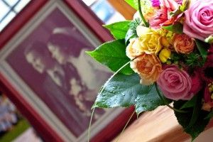 A Fly on the Wall – 10 Tips for Wedding Beginners