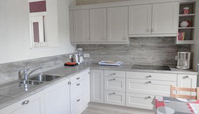 Keukenrealisatie - IXINA Leuven