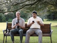 Phone company reveals where unused data goes Technically Incorrect: In a witty ad, New Zealand's 2Degrees Mobile answers the question so many have asked themselves.