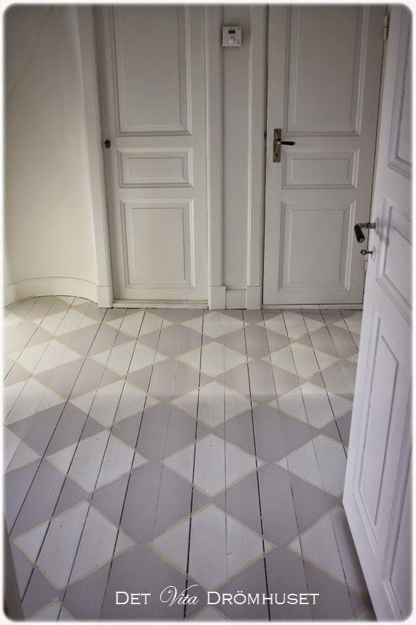 målat golv - Sök på Google