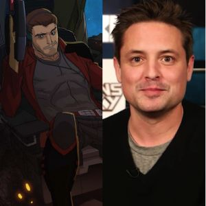 Boy Meets World Star Will Friedle JOINS Disney XD's Guardians of the Galaxy | Fanlala.com