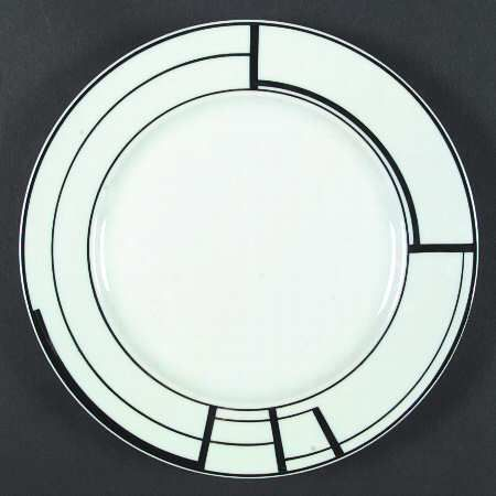 508 best Art Deco Dinnerware images on Pinterest | Tea ...