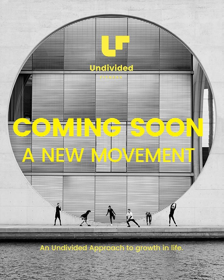 Undivided is a new platform in the fitness and mindfulness space with an undivided approach towards growth in life.  Support our launch at www.bit.ly/UF-launch and get an exclusive early supporter promo offer.  #undividedfitness #fitness #mindfulness #growth