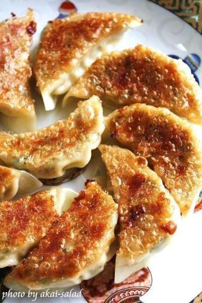 新玉ねぎ餃子」レシピ、作り方|タベラッテで料理レシピ