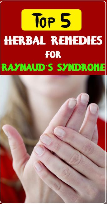 Top 5 Herbal Remedies For Raynaud's Syndrome #fitness #beauty #hair #workout #health #diy #skin