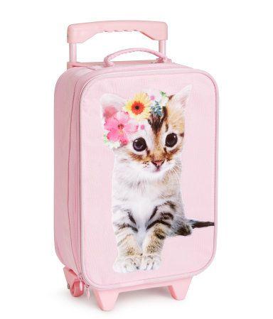 H&M Suitcase $24.95-love this
