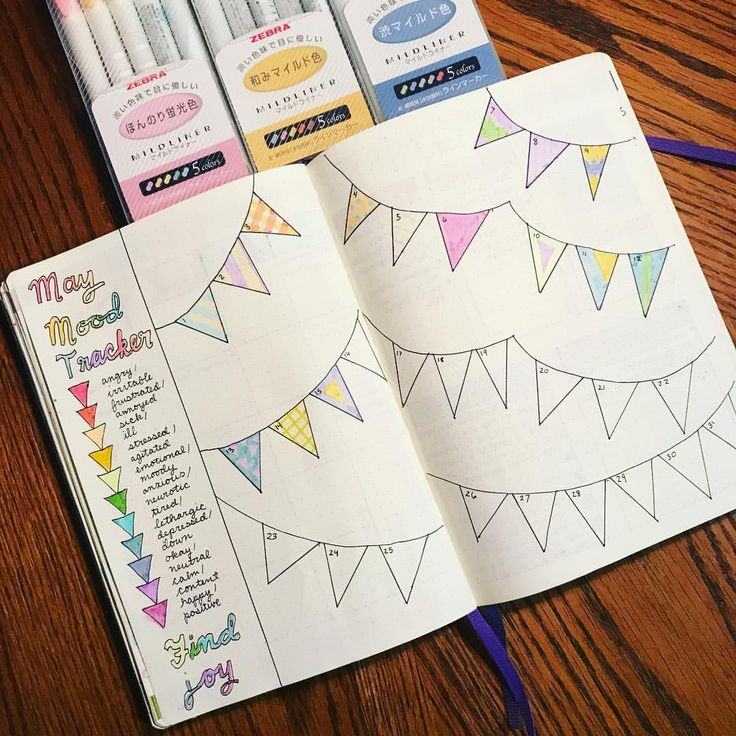 "94 Likes, 3 Comments - Lili PK (@rainbowbulletjournal) on Instagram: ""Update on my May mood tracker. This month has been challenging, but it is also heartening to see…"""