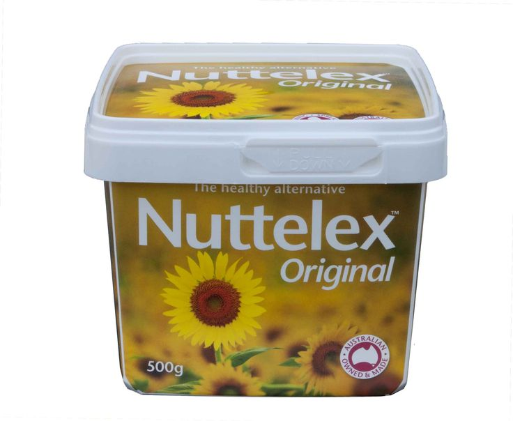 Nuttelex Original