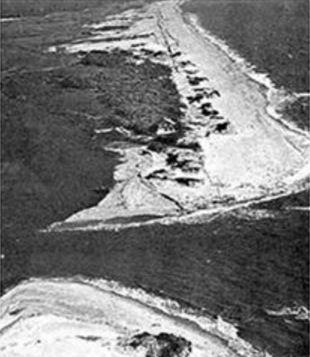 Oak Island Nc Hurricane History
