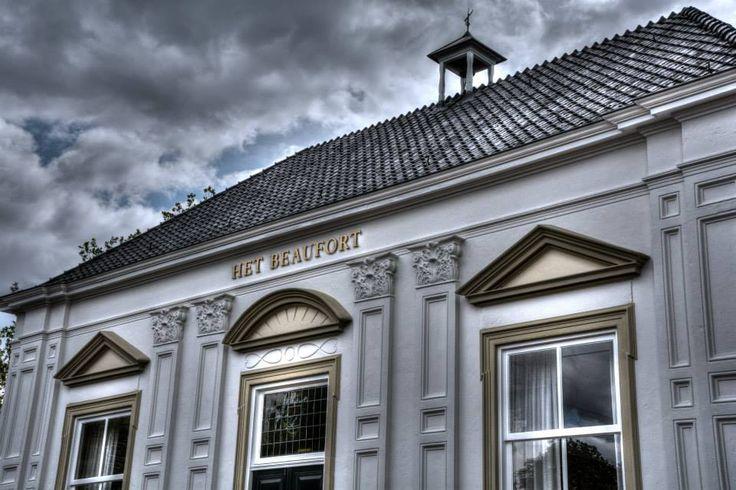 Gemeentehuis Markelo Het Beaufort