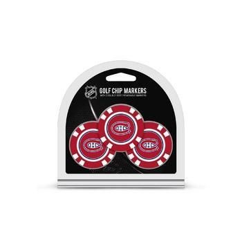 f5be6b0fe5a Minnesota Wild Golf Chip with Marker 3 Pack