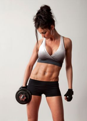 Whole Body Conditioning Workout For Women. Barbara Greene's 7 day weight training and cardio workout is specifically designed for women who want to increase their fitness and muscle tone.