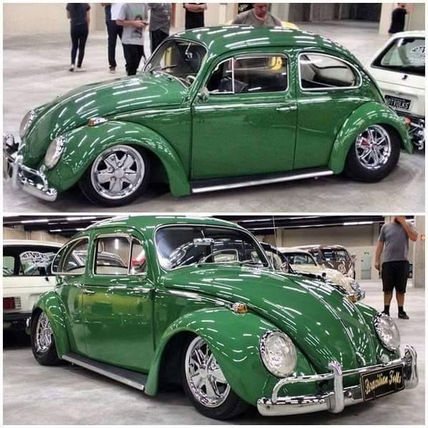 Classic VW...Re-pin Brought to you by agents at #HouseofInsurance in #EugeneOregon for #LowCostInsurance