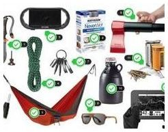 Camping Essentials - Cooking Using Camping Equipment: The Kinds of Camping Stoves ** Visit the image link for more details. #camperadventures