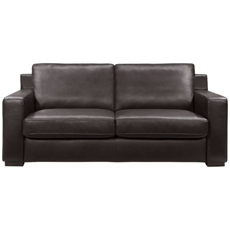 New york sofa bed freedom furniture and homewares home for Leather sectional sofa new york