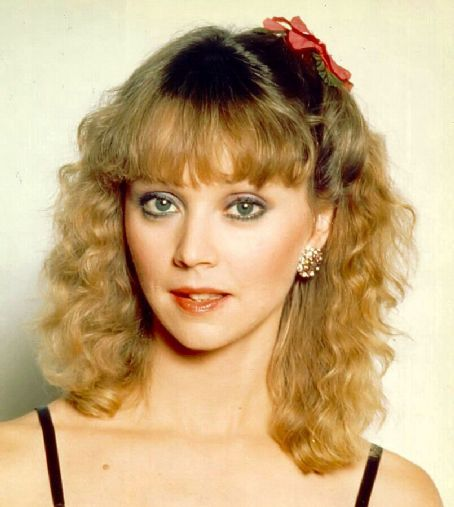 August 23 Happy birthday to Shelley Long