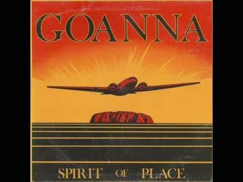 Solid Rock by Goanna