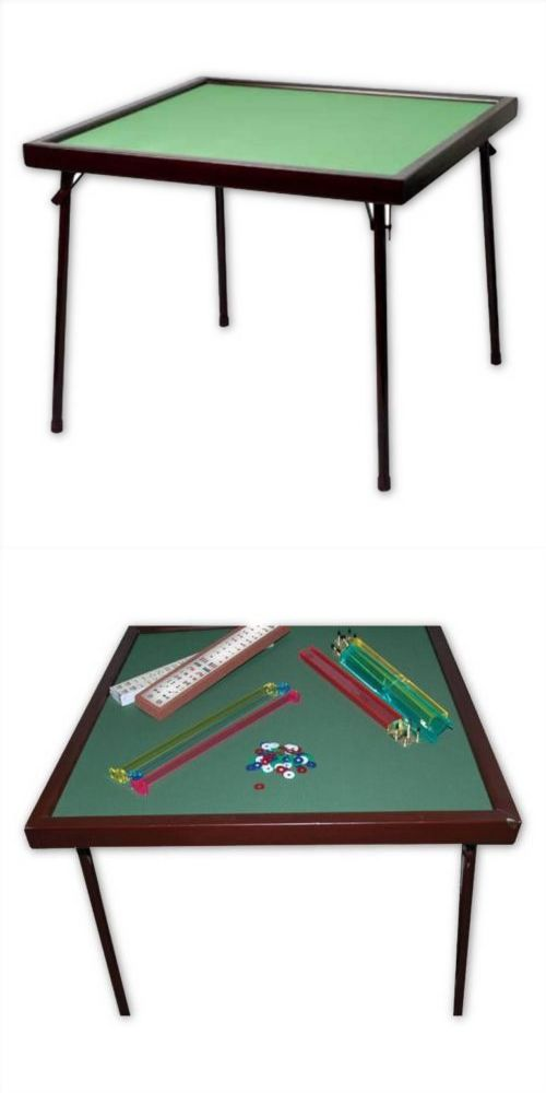 Card Tables And Tabletops 166572 Multi Function Padded Wooden