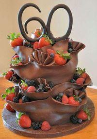Idee torte di compleanno (Foto 38/40) | ButtaLaPasta
