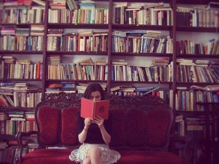 Libros. 11 recomendaciones