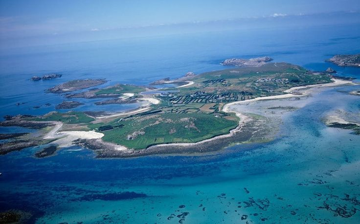 Have a nosy around the great British islands this summer - from the Isle of Wight to Rathlin Island