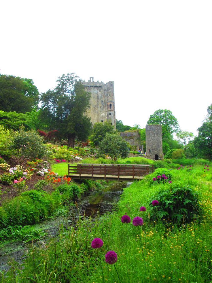 Blarney Castle, Blarney, County Cork
