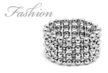 cuff with bling..............$65