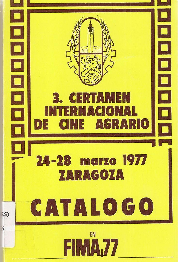 Del 8 al 15 de junio HUESCA de cine, nosotros/as también http://roble.unizar.es/record=b1686130~S1*spi