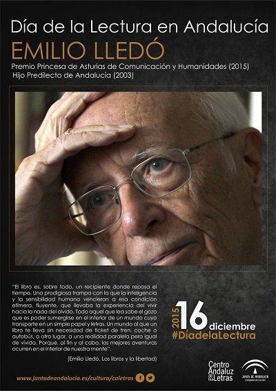 Andalucía celebra hoy el día de la lectura con 50 actividades - http://www.actualidadliteratura.com/andalucia-celebra-hoy-el-dia-de-la-lectura-con-50-actividades/