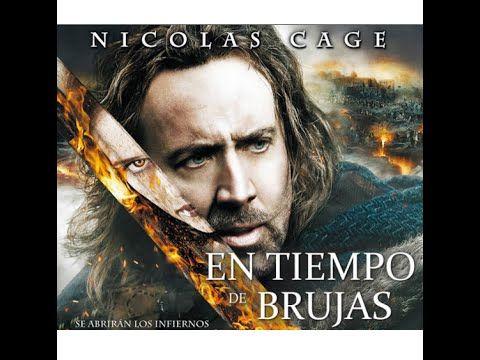 A mediados del siglo XIV, el caballero Lavey (Nicolas Cage) escolta hasta un monasterio a una joven acusada de brujería' Los monjes aseguran que ella es la r...