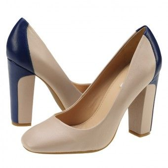 Pantofi dama Geox bej