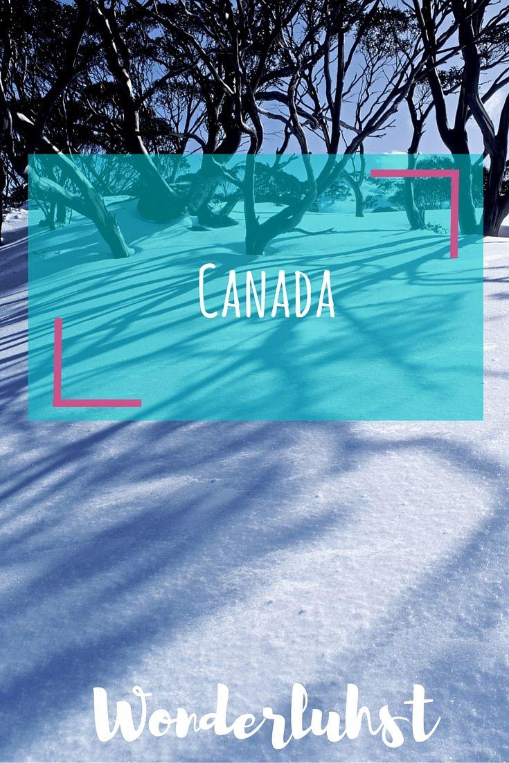 Canada - by http://wonderluhst.net