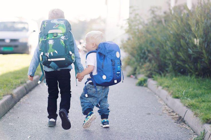 #barnehage #kindergarden #backpack #sekk #tursekk #norwegiandesign