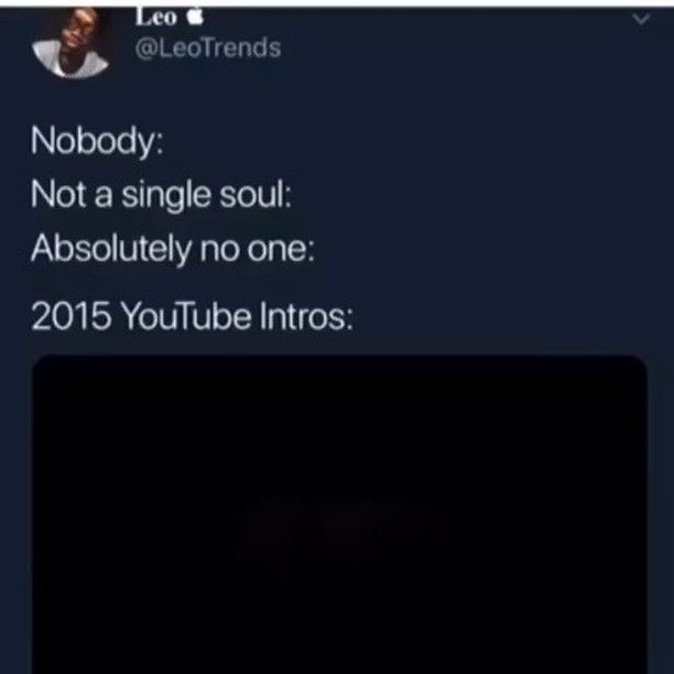 Pin On Funny Youtube Memes