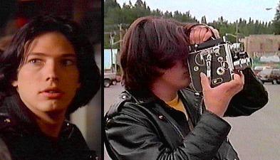 Ed Chigliak - Filmmaker Northern Exposure